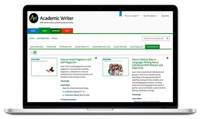 Academic Writer - Home Academic Writer