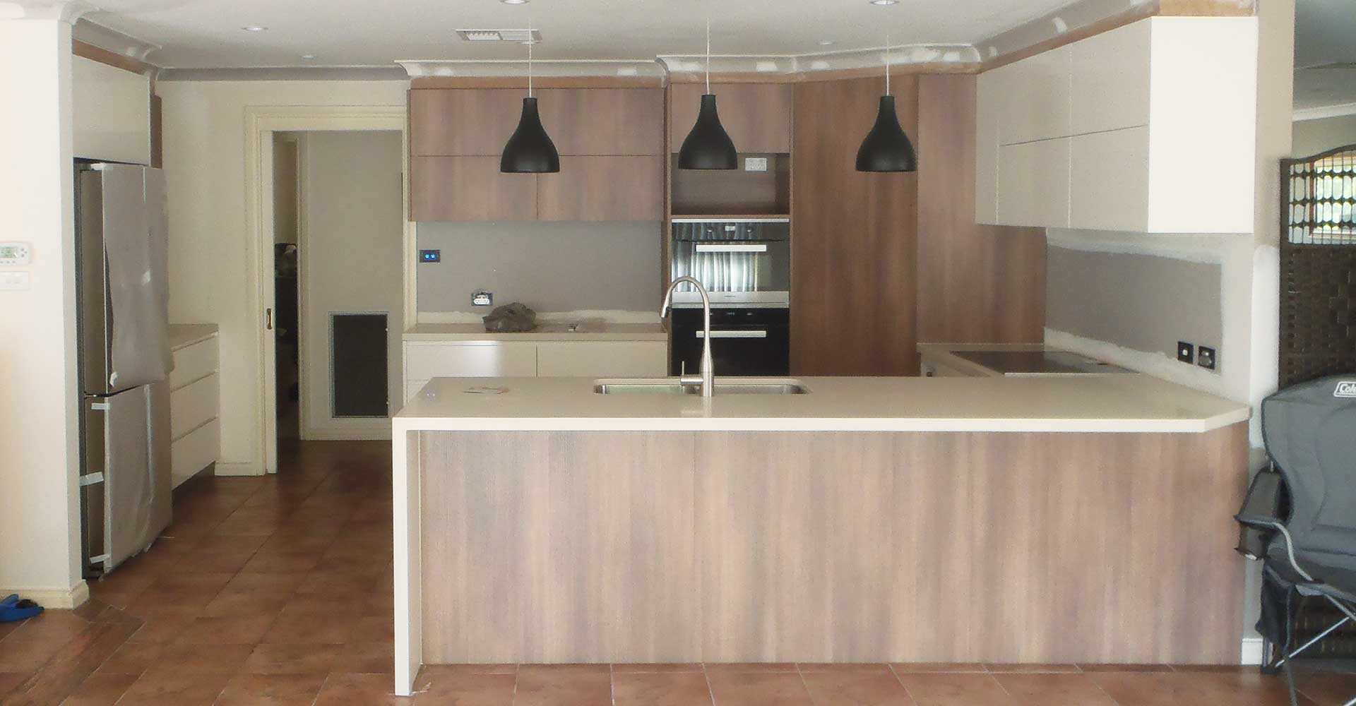 Canberra Kitchens Kitchen Renovations Canberra And Queanbeyan M And M