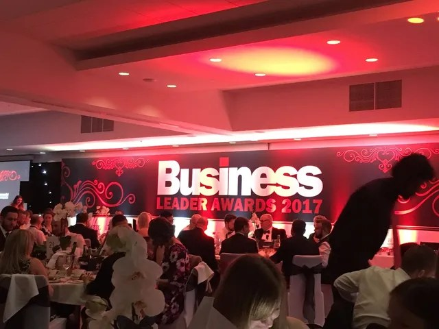 Business of the Years 2017 - Runner-Up