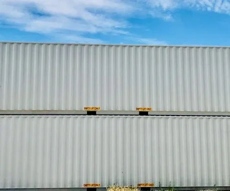 Portable Storage Containers In Washington Ut On Site