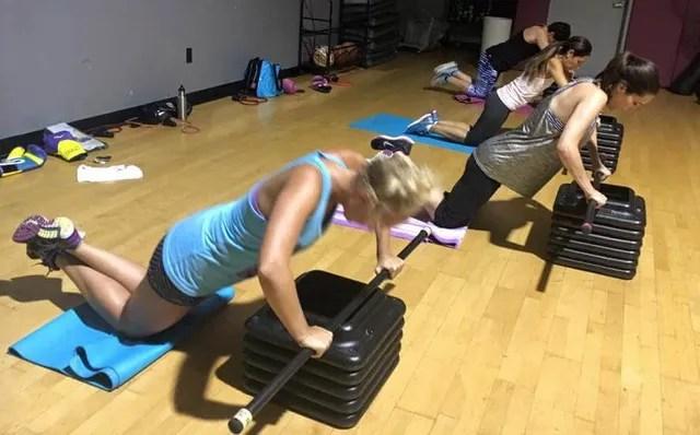 Conshohocken\u0027s #1 Gym, Health Club and Fitness Center