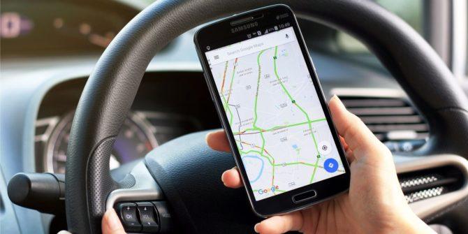 GPS Tracking - surveillance investigator