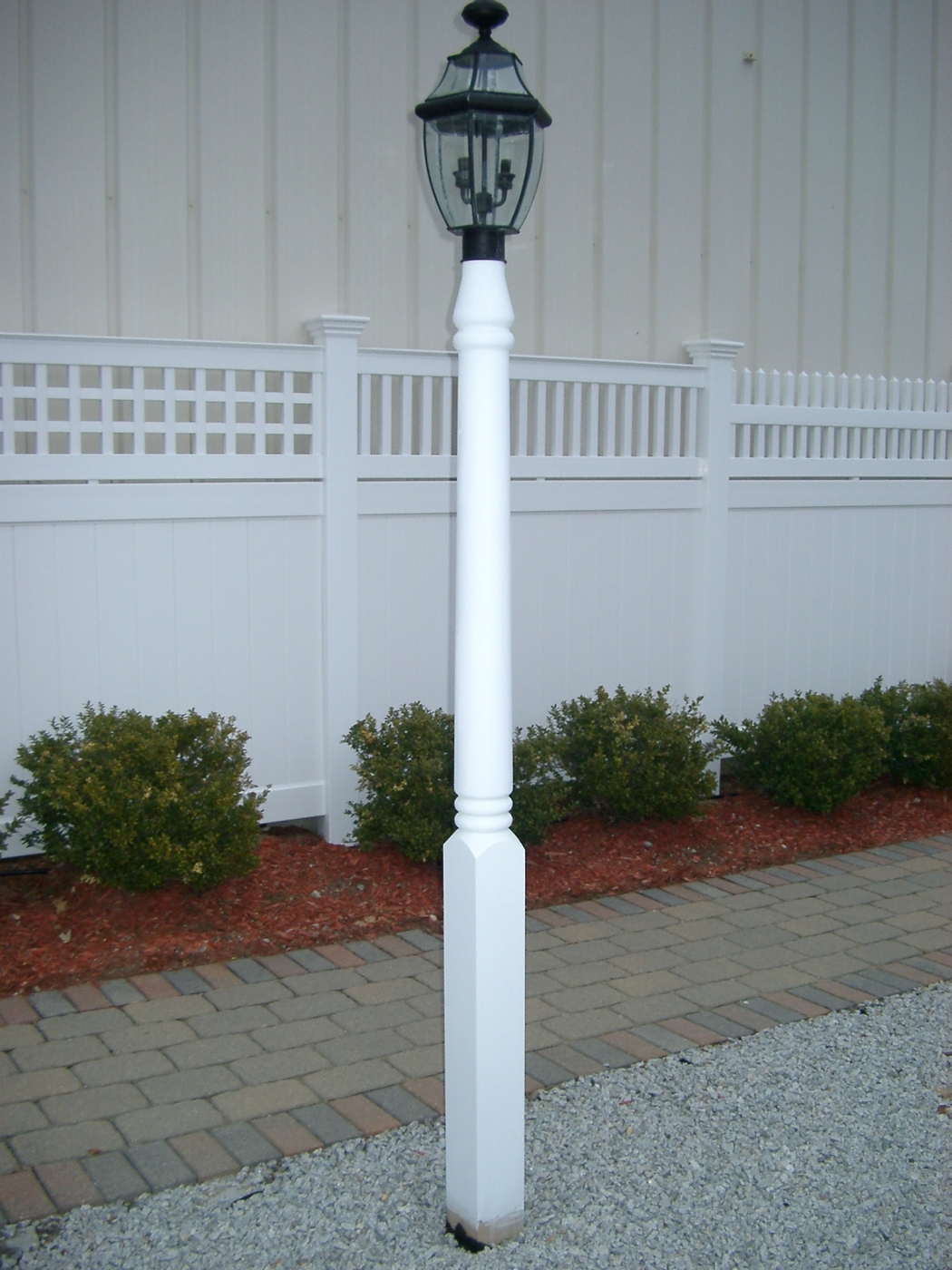 Wooden Light Post Designs Wooden Light Posts Wooden Designs