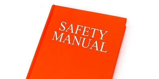 Safety Manual