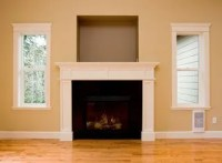 Mantels - L & R Fireplace - Oceanside, NY