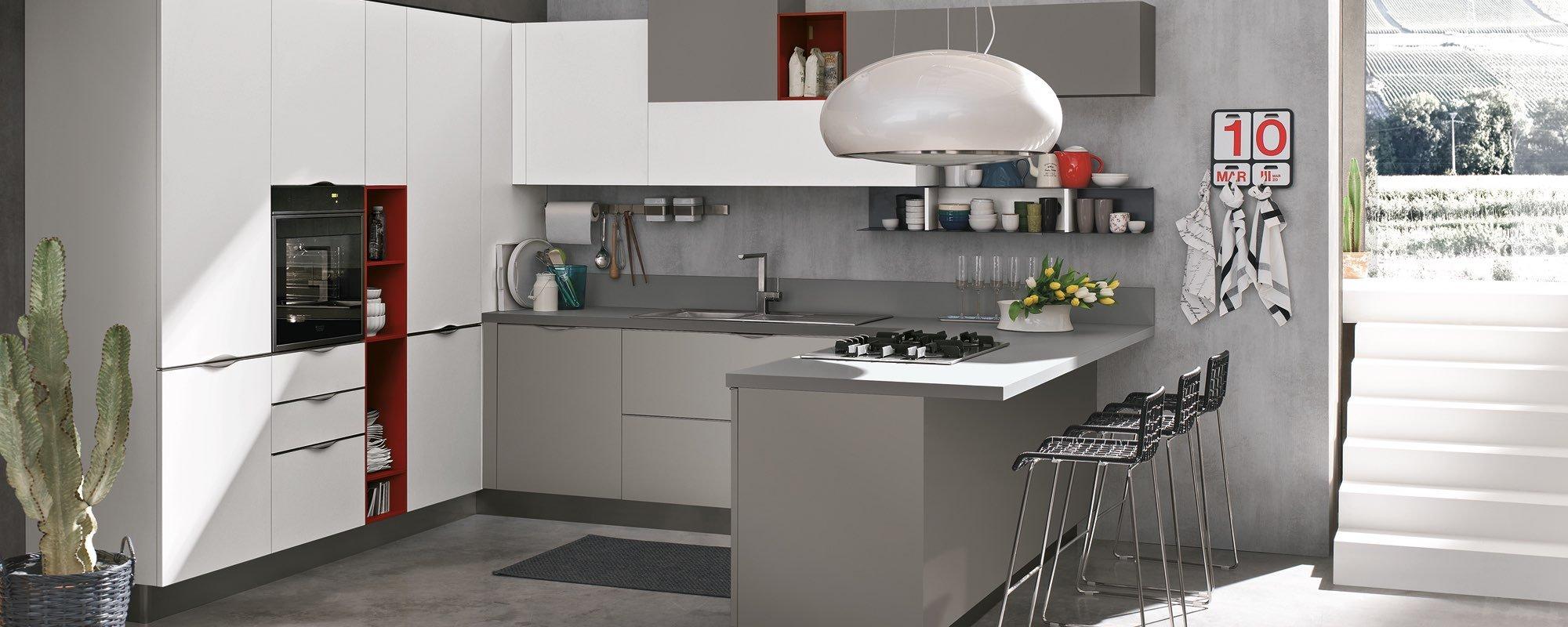 Cucina Stosa Bring | Nuovo Arredo Cucine - Idee Di Design ...