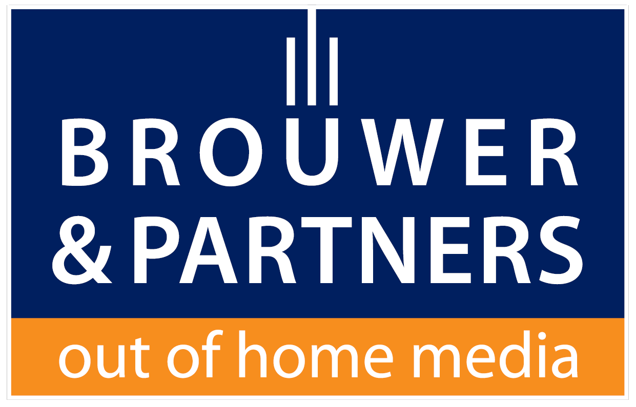 Brouwer Interieur Leusden Brouwer Partners Out Of Home Media Gegarandeerd Oogcontact
