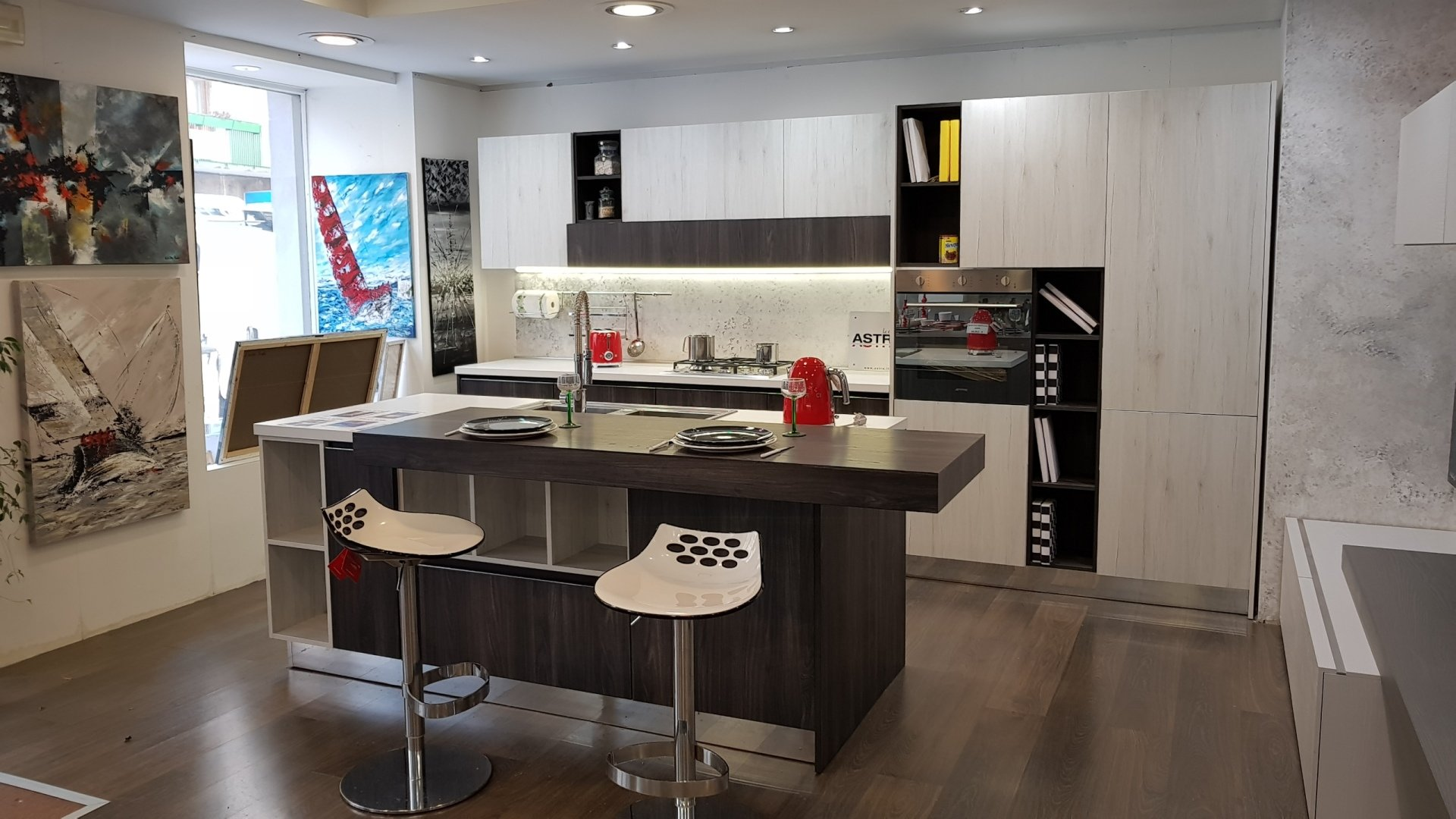 Componi Cucina | Crea Cucina Ikea 3d