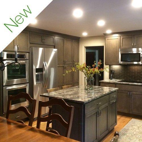Rhode Island (RI) Kitchen \ Bathroom Remodeling Cumberland Kitchen - kitchen design center