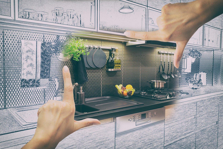 Cucina Moderna Vendita Online   Tende Moderne Per Interni Vendita On ...