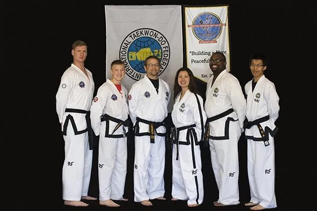 Denver/Aurora Martial Arts Taekwondo Kickboxing Self Defense