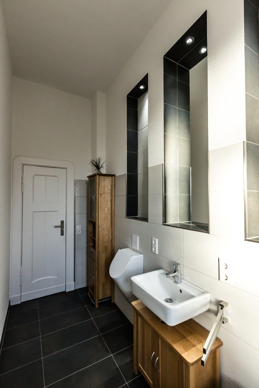Außergewöhnliche Wandgestaltung Wohnzimmer | Heinrich ...