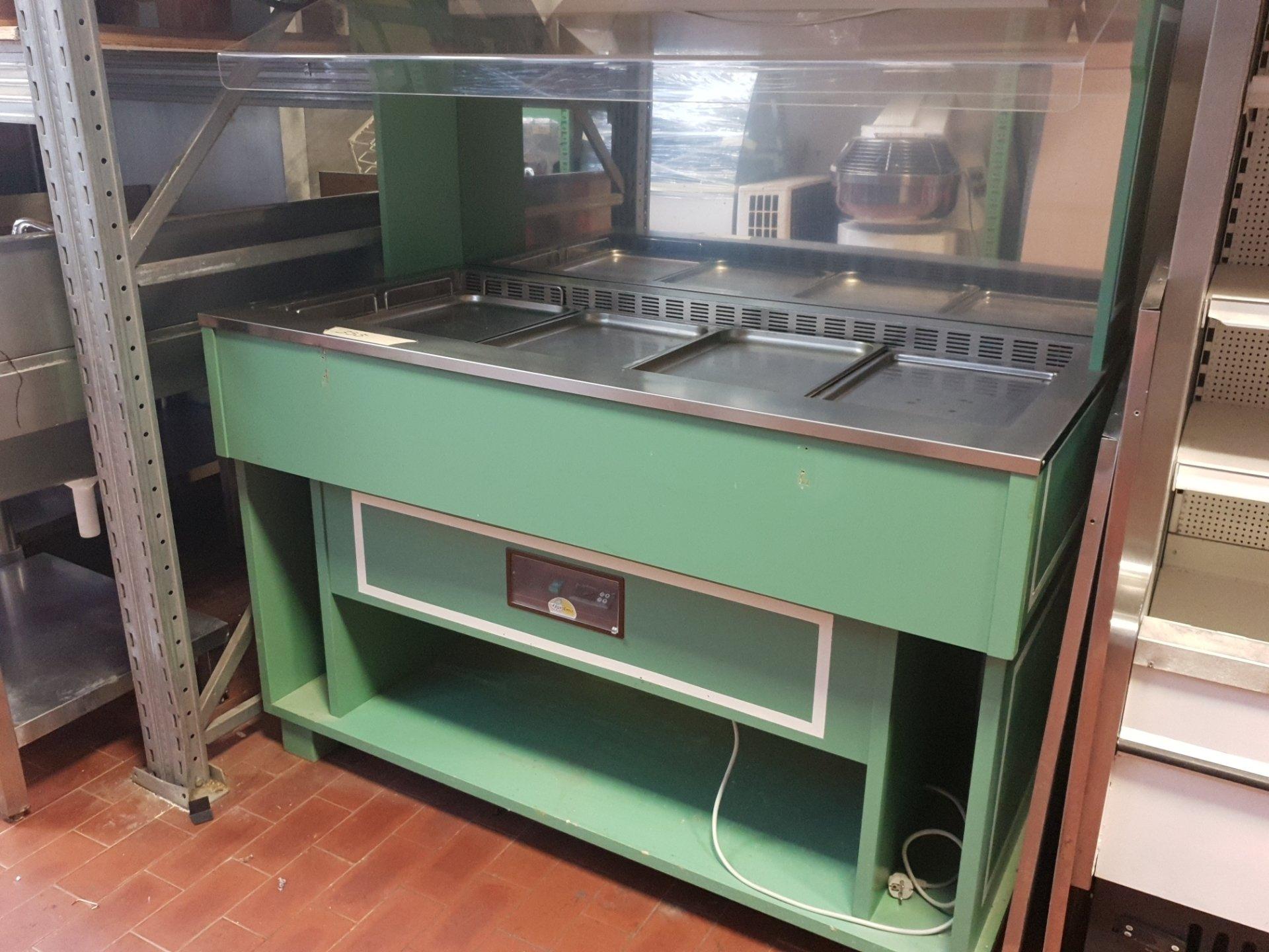 Attrezzatura Da Cucina Professionale Usata | Macchine Da Cucina ...