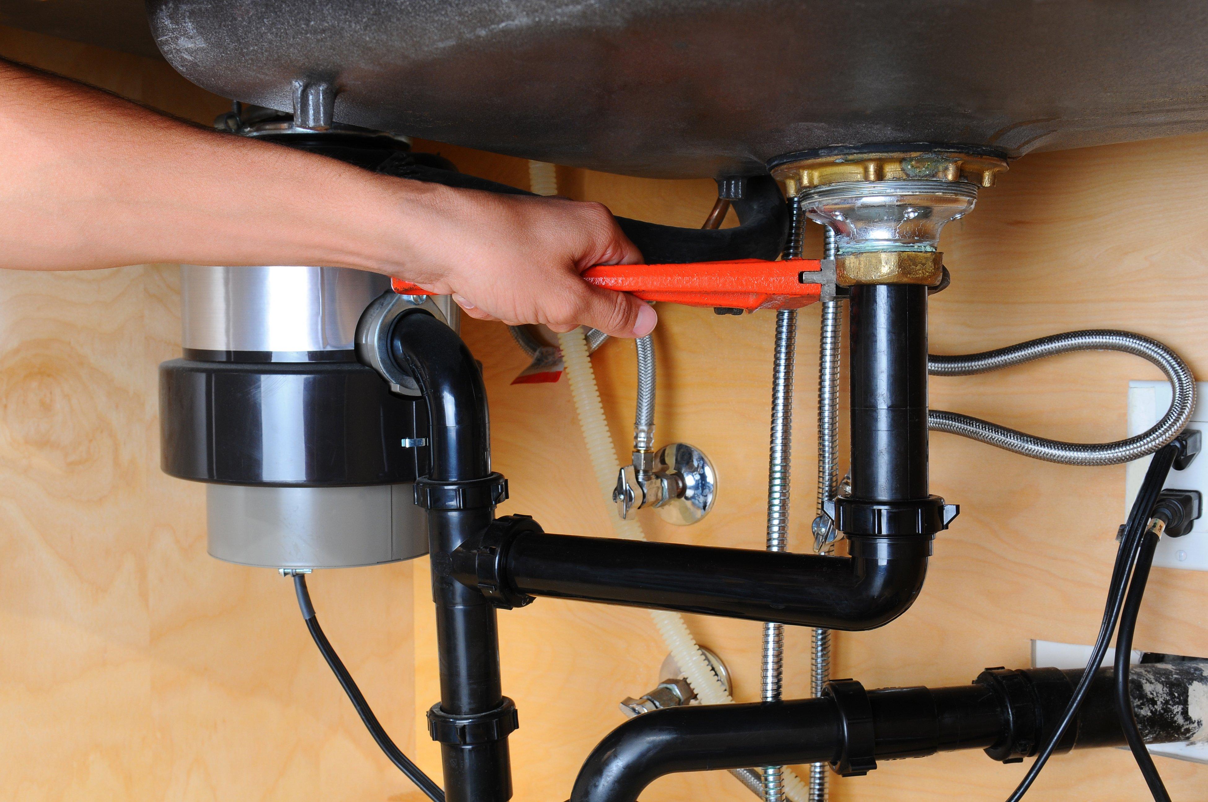 clog kitchen sink home design