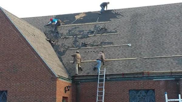 New Roofing Waynesboro, VA Quality Enterprise