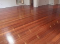 Blue Gum Hardwood Flooring | Gold Coast | Greenmount ...
