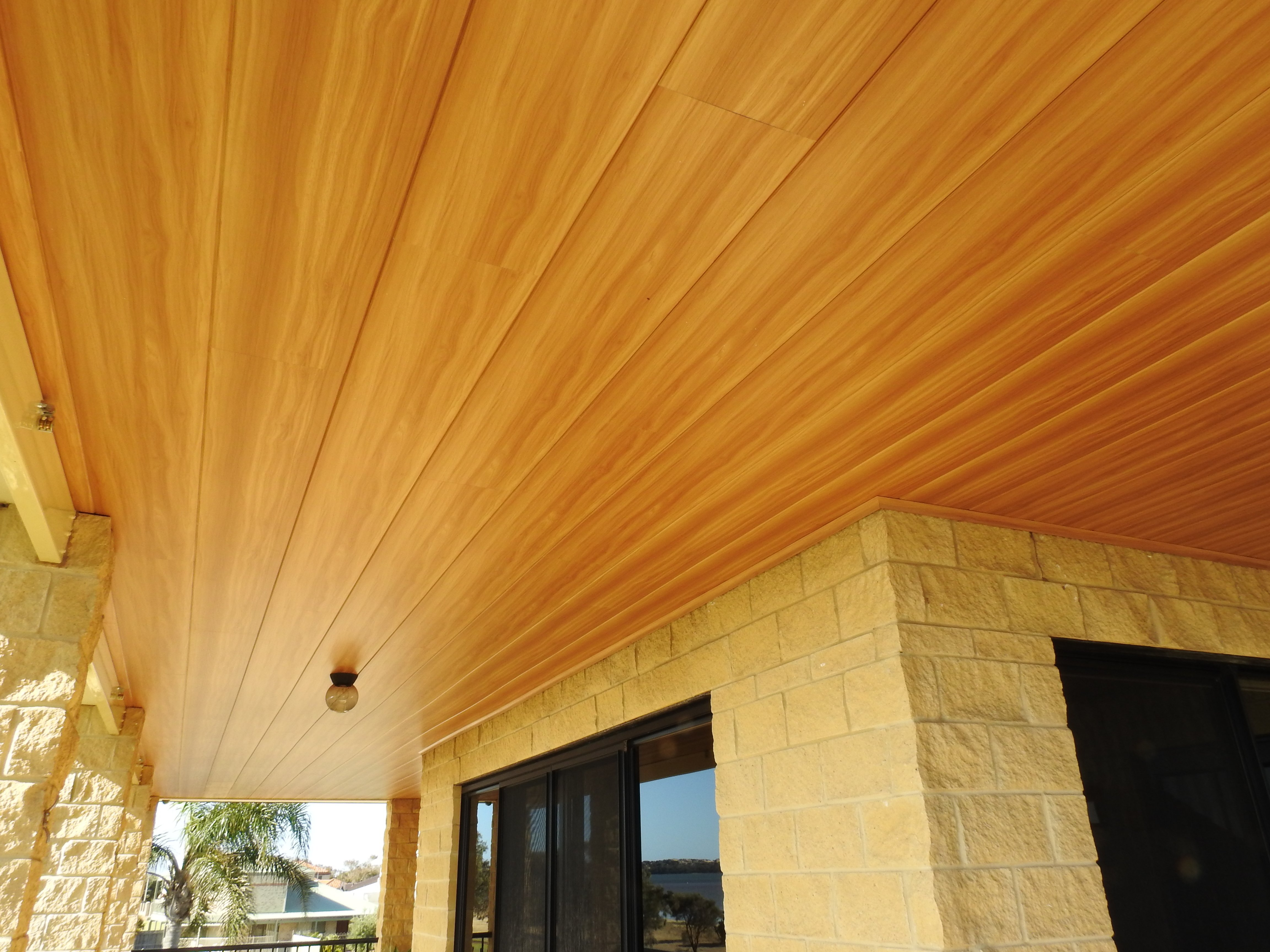 Bunnings Eco Deck Perma Timber And Construction Supplies In Perth