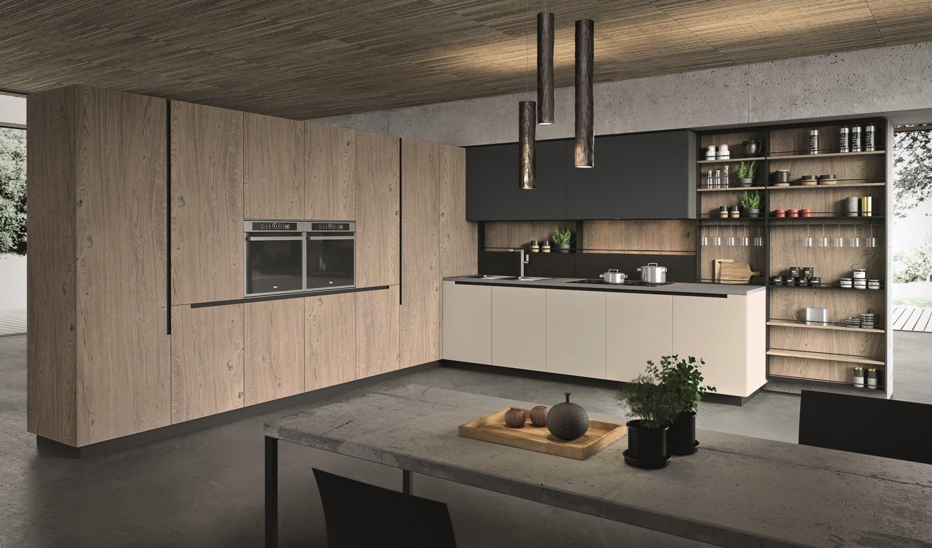 Cucina Anni 60 : Mobile cucina la cucina anni di martini mobili bagno