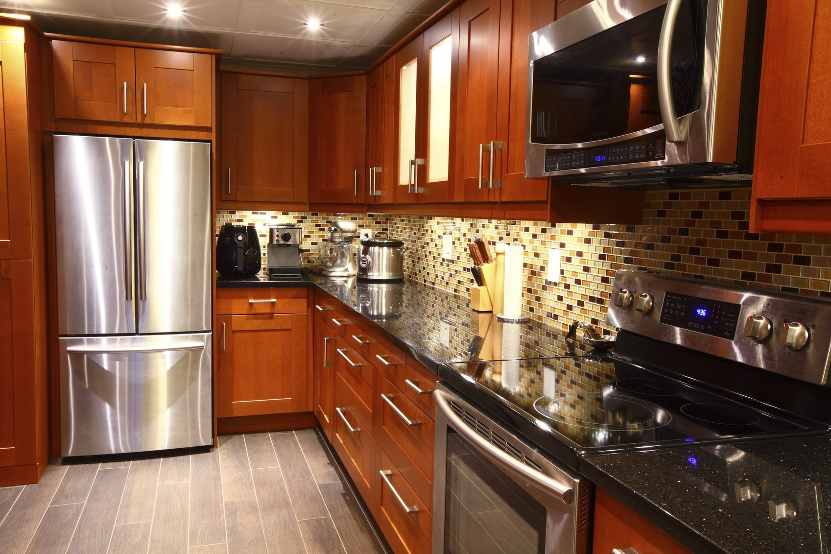 Granite Countertops West Chester Pa Custom Kitchens Inc Erie Pa Edge Profiles