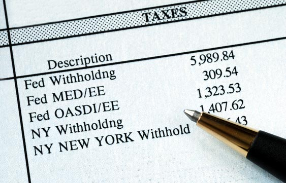 Payroll Services in NYC by Certified Public Accountants - payroll tax calculator nyc