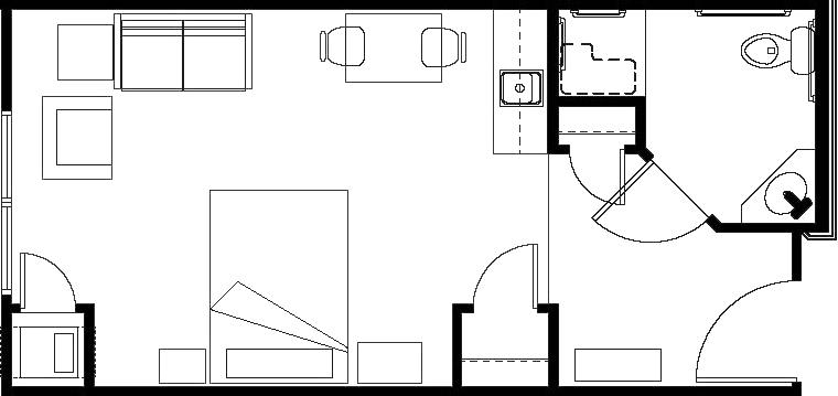 Floor Plans Benton Ar Mt Carmel
