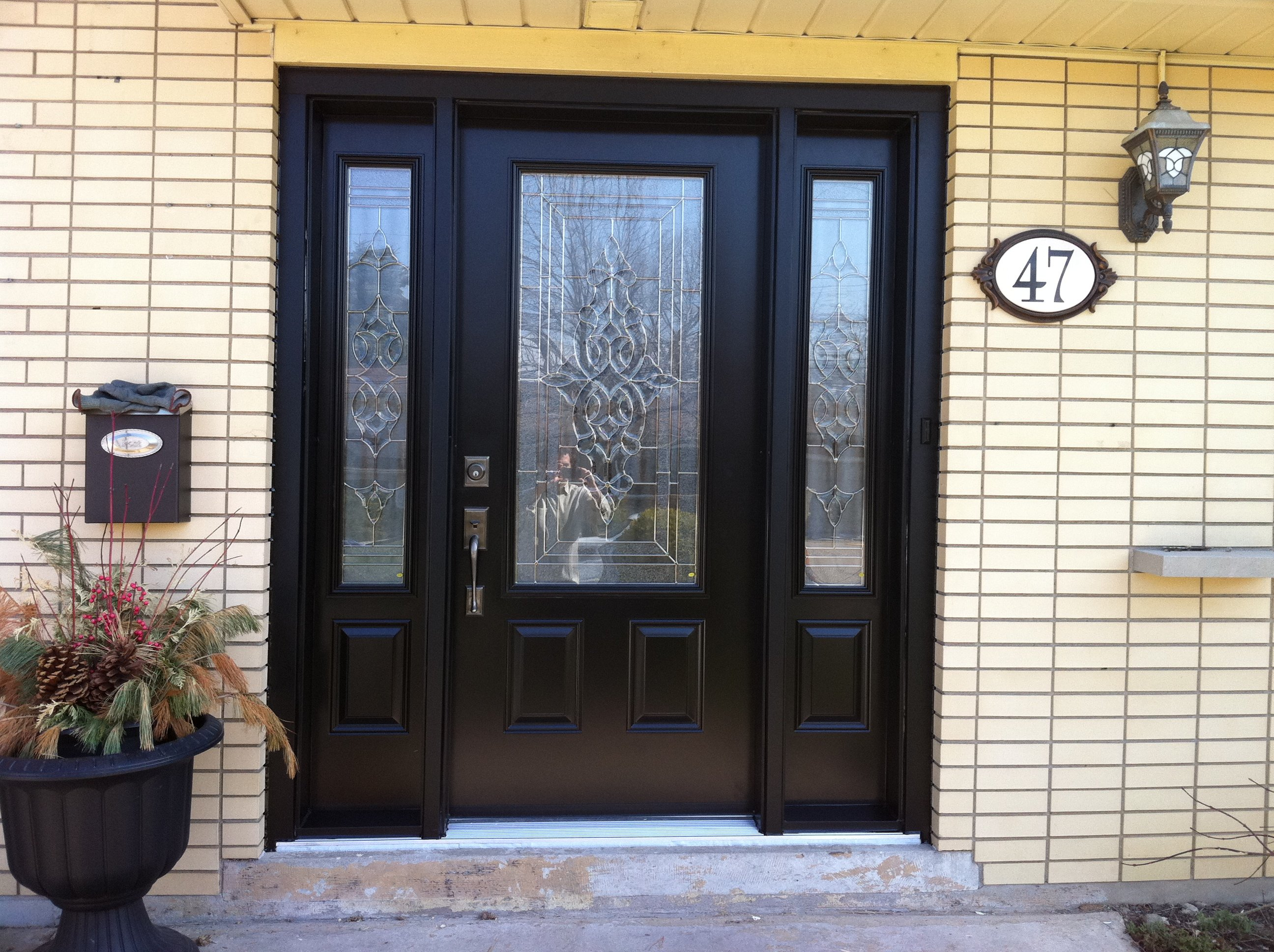 Storm Doors Edmonton Award Windows Inc Doors
