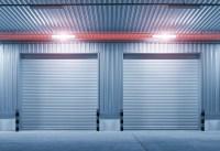 Coney Garage Door
