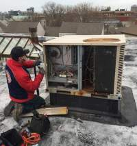 24 Hour Heating & Air Conditioning - Weymouth, MA