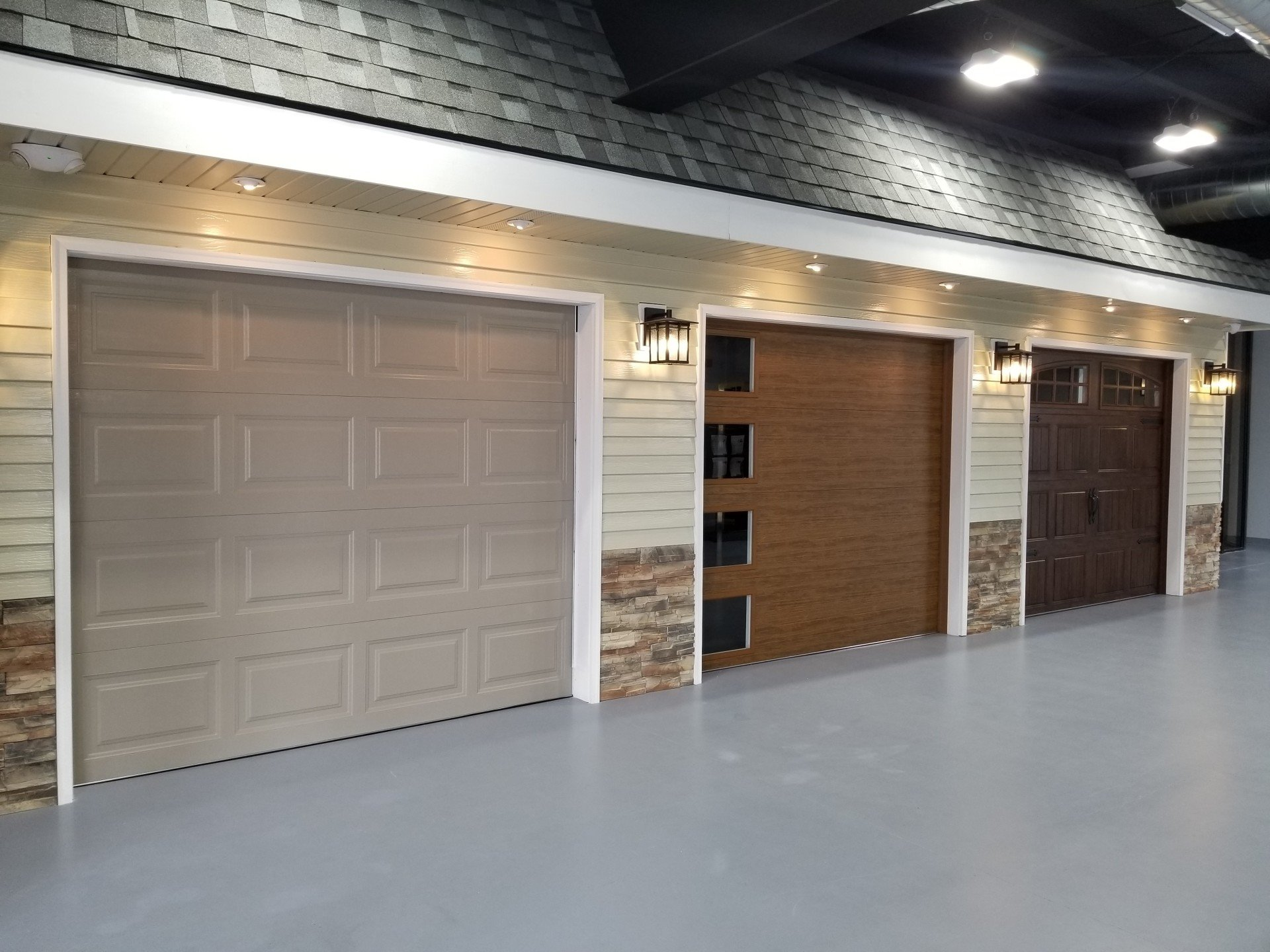 Garage Door Repair Jackson Mi Milwaukee Garage Doors Milwaukee Garage Door Repair Waukesha