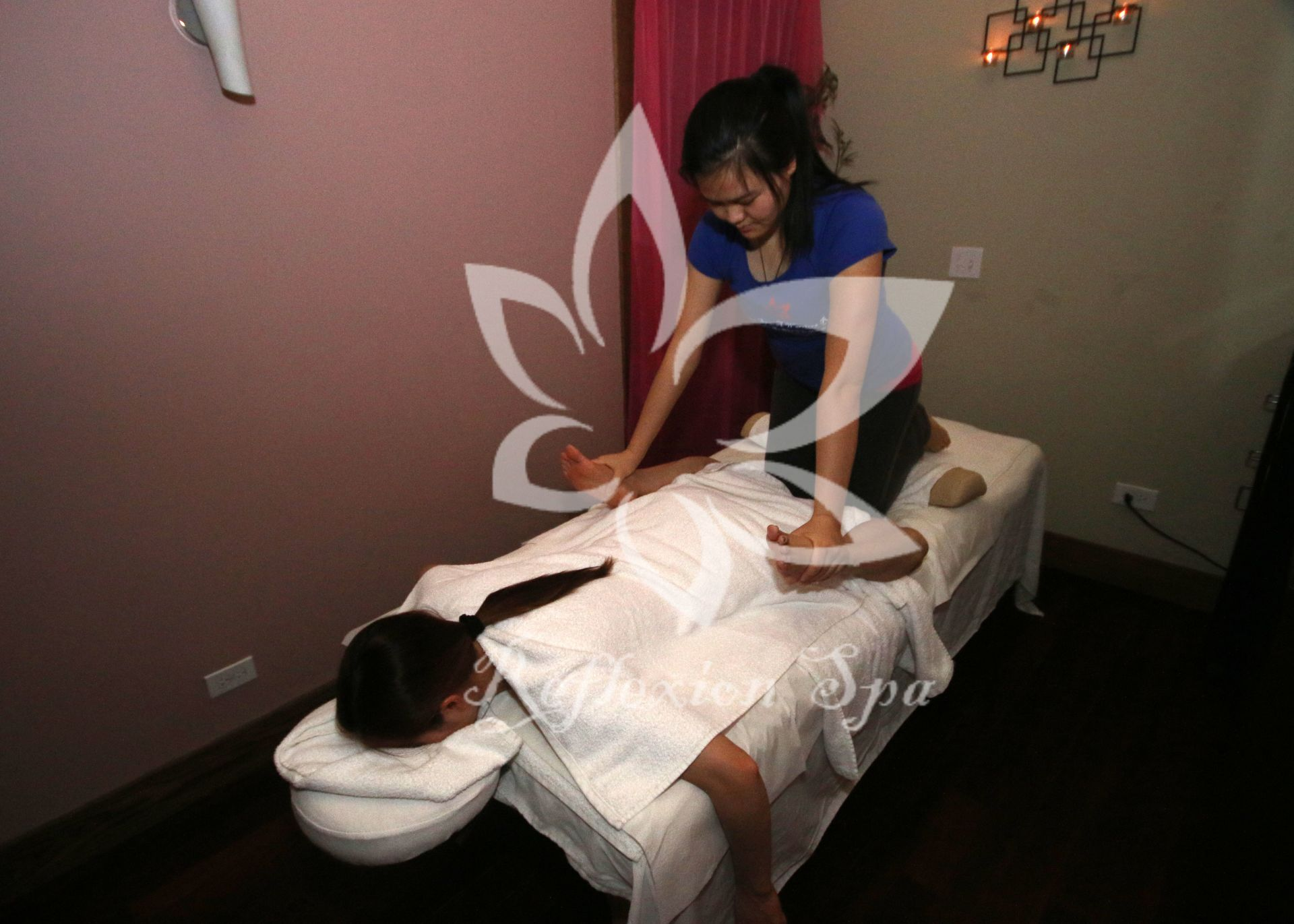 Salon De Massage 94 Chicago Gallery Reflexion Spa