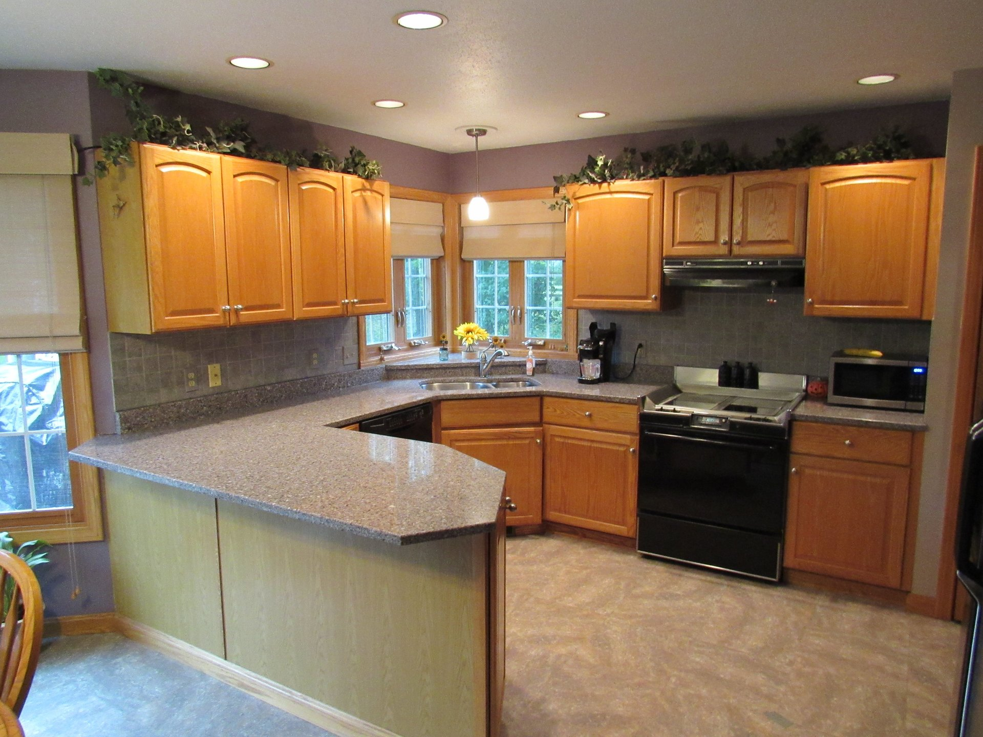 Granite Countertops Erie Pa Prestige Countertops And Services Inc Solid Surface