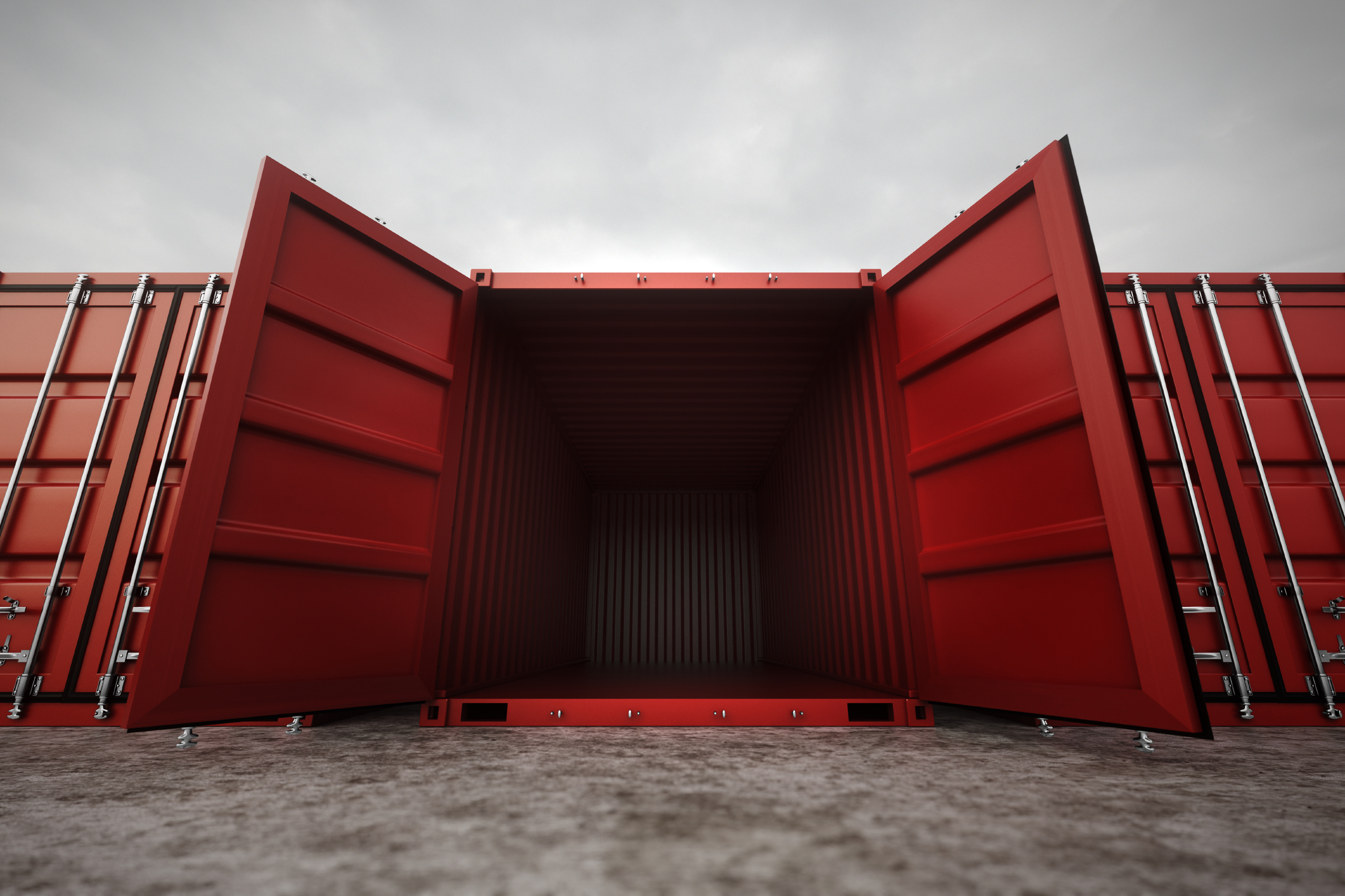 San Diego Storage Portable Shipping Containers For Rent