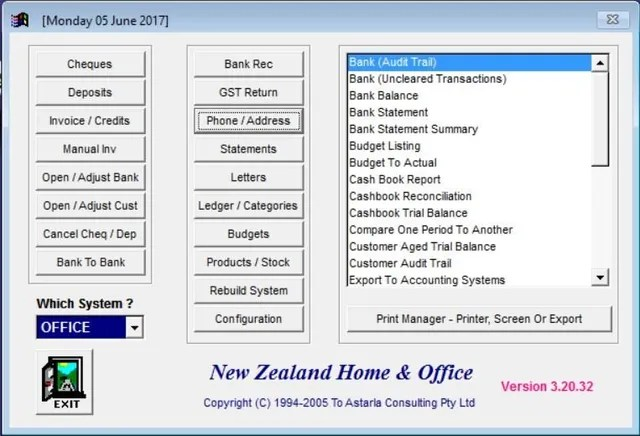 NZ Home and Office New Zealand AstarlaWorks