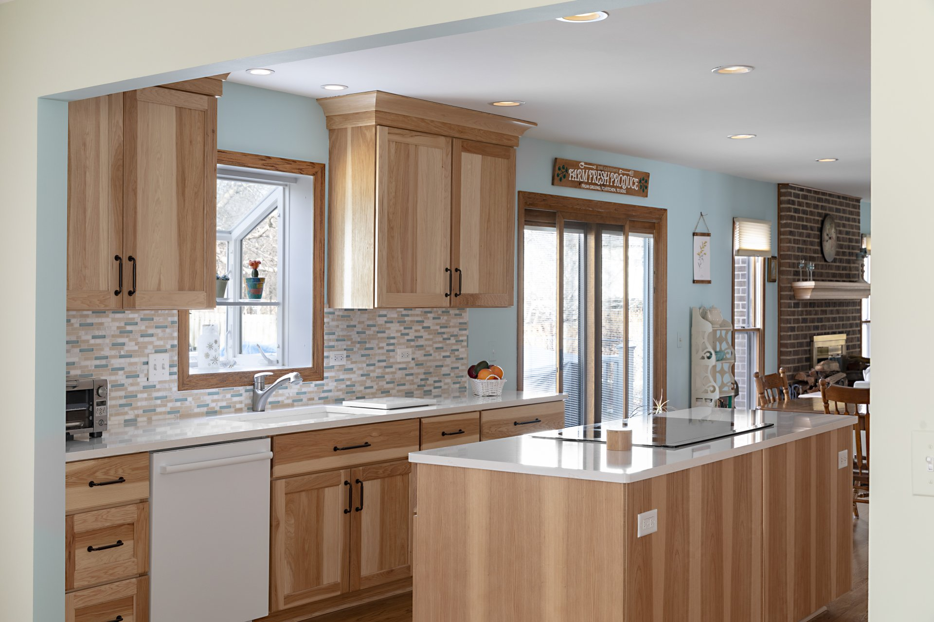 Used Kitchen Cabinets Red Deer Kitchen Bath Cabinet Remodeling Company In Arlington Heights Il