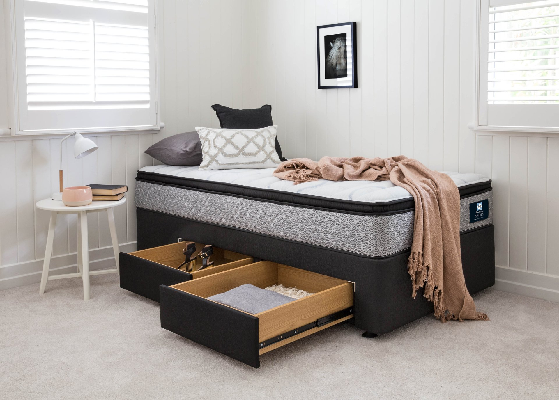 Single Mattress Adelaide Sealy Mattresses For The Adelaide Area Dreamland