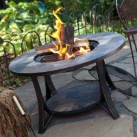 Patio Furniture and Fire Pits in Greenville, SC