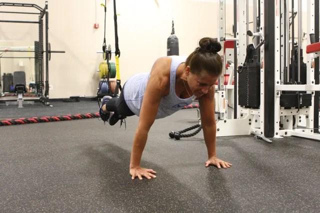 ProSwim Fitness Fitness Training