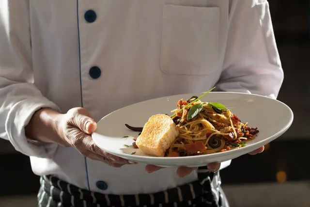 Contract Food Service, Kitchen Service