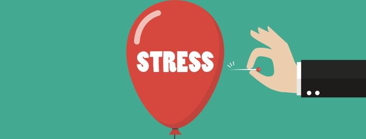 5 Unique Ways to Manage Stress