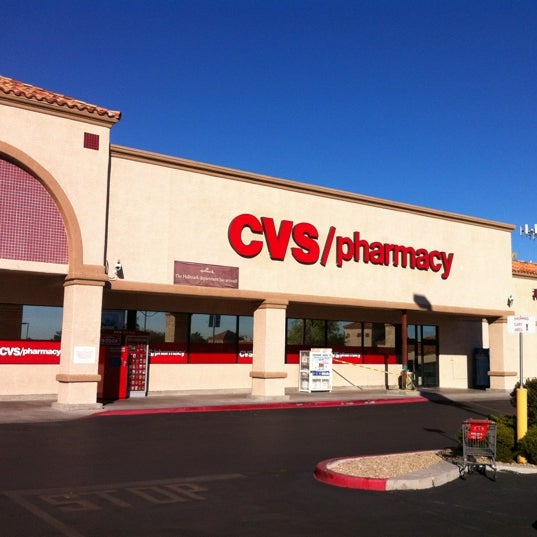 cvs pharmacy las vegas