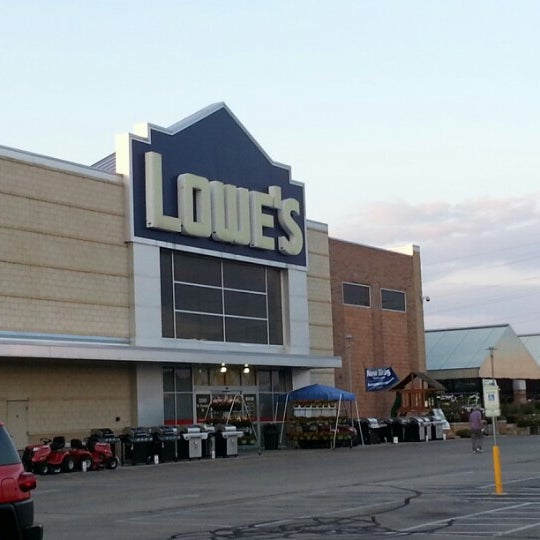 Lowes Appleton Top Picks For Hardware Stores