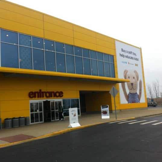 Ikea Near Chicago Ikea Bolingbrook - Furniture / Home Store In Bolingbrook