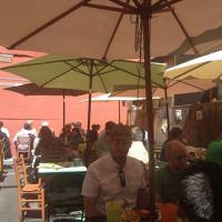 Primo Patio Cafe - SoMa - 71 tips