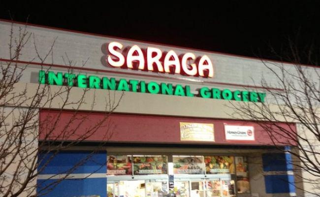 Saraga International Grocery Grocery Store In Eagledale