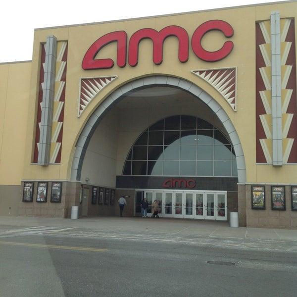 amc movie theater in linden