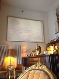 Bilder zu Wohnzimmer Gastronomie in Dresden auf speisekarte.de