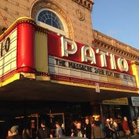 Patio Theater - Movie Theater in Portage Park