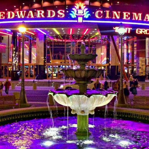 Regal Multiplex Edwards Temecula 15 & Imax - Movie Theater In Temecula