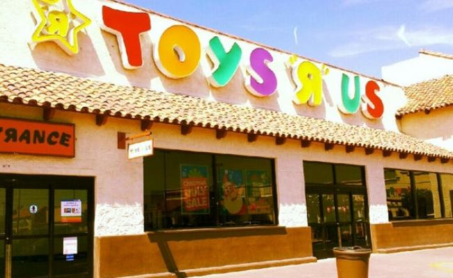 Toys R Us 1 Tip From 918 Visitors
