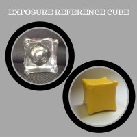 EXPOSURE REFERENCE CUBE E (1)